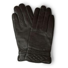 Găng tay da thật cho nam GTTACUNA-06-N