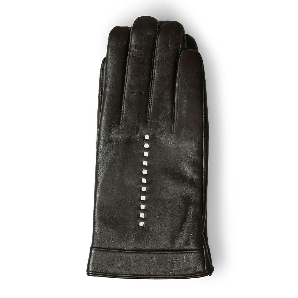 Găng tay nam da xịn GTTACUNA-08-N
