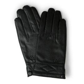 Găng tay nam da xịn GTTACUNA-15-D