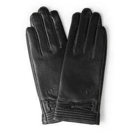 Găng tay nữ da thật GTTACUNU-07-D