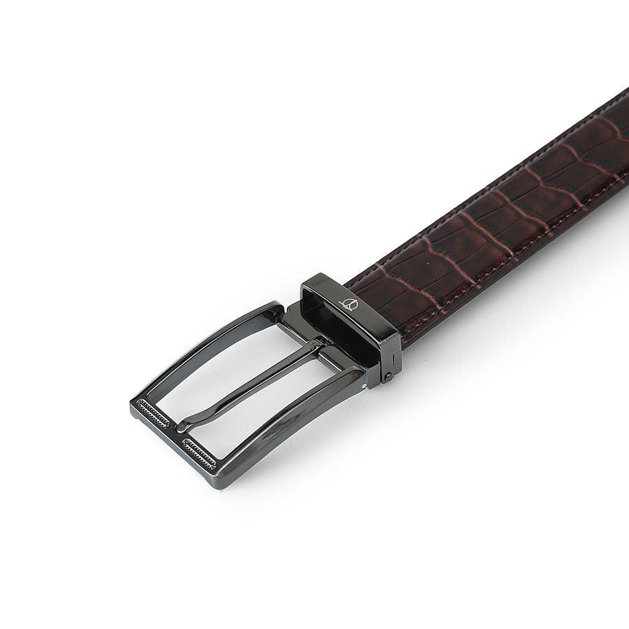 Thắt lưng nam basic D480-11903D