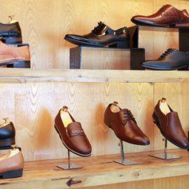 Top 5 mẹo sở hữu đôi giày da ít chàng biết