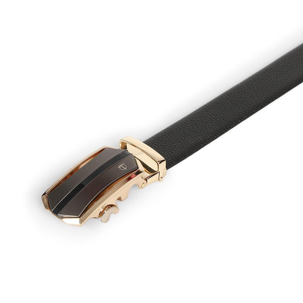 Thắt lưng nam kiểu dáng basic D390-201920