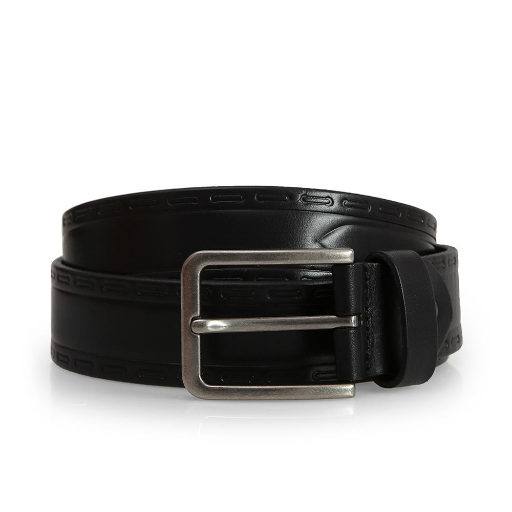 Thắt lưng quần jean mặt khóa xỏ kim DJ263-D