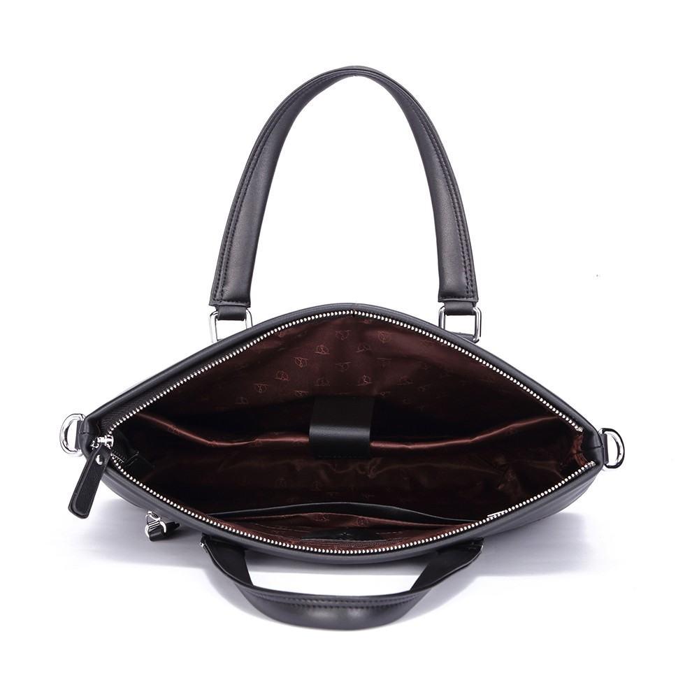 Túi xách nam đựng laptop basic TTA918110120-D