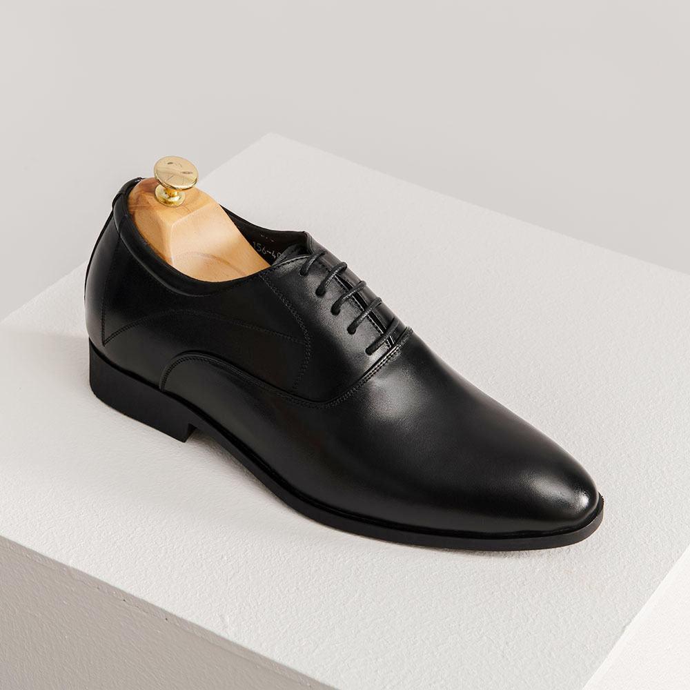 Giày cao nam buộc dây GCTATC156-D