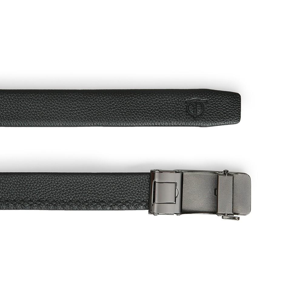 Thắt lưng nam công sở mặt khóa phối màu D390-201945