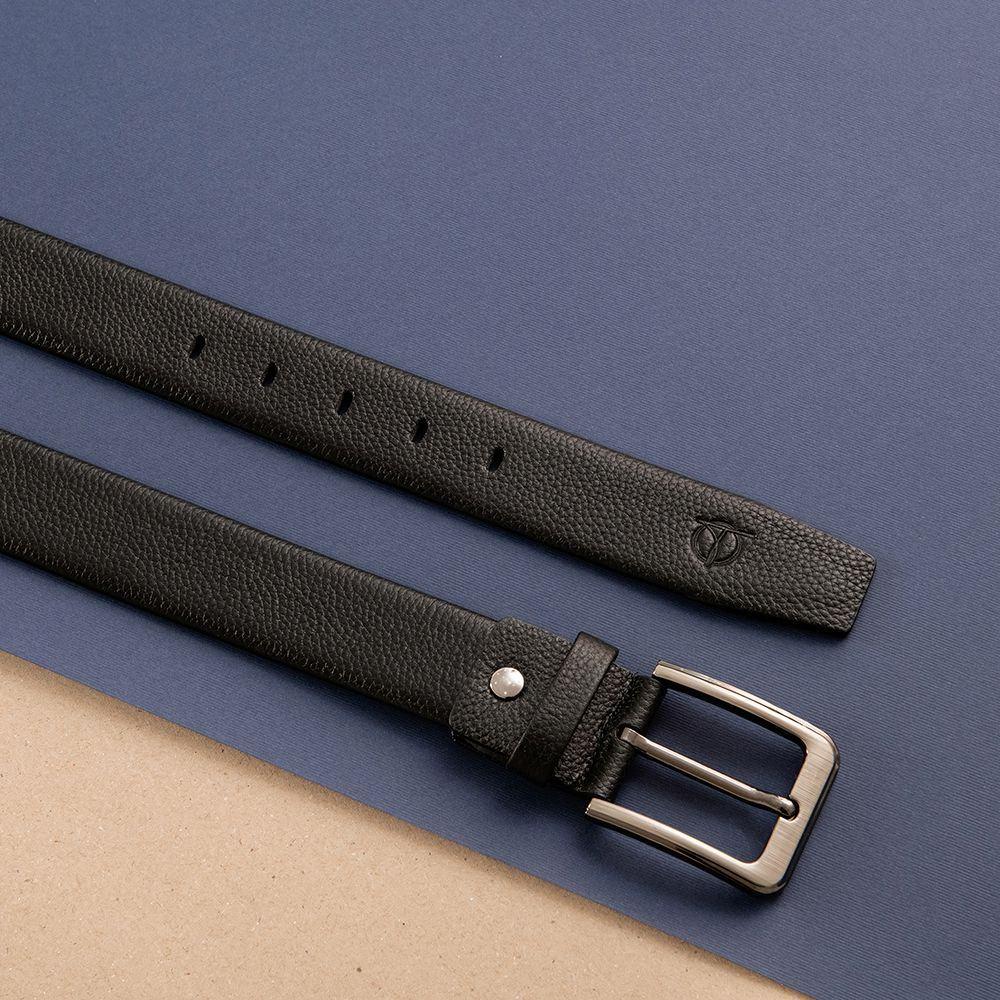 Thắt lưng nam khóa vuông D310A-03