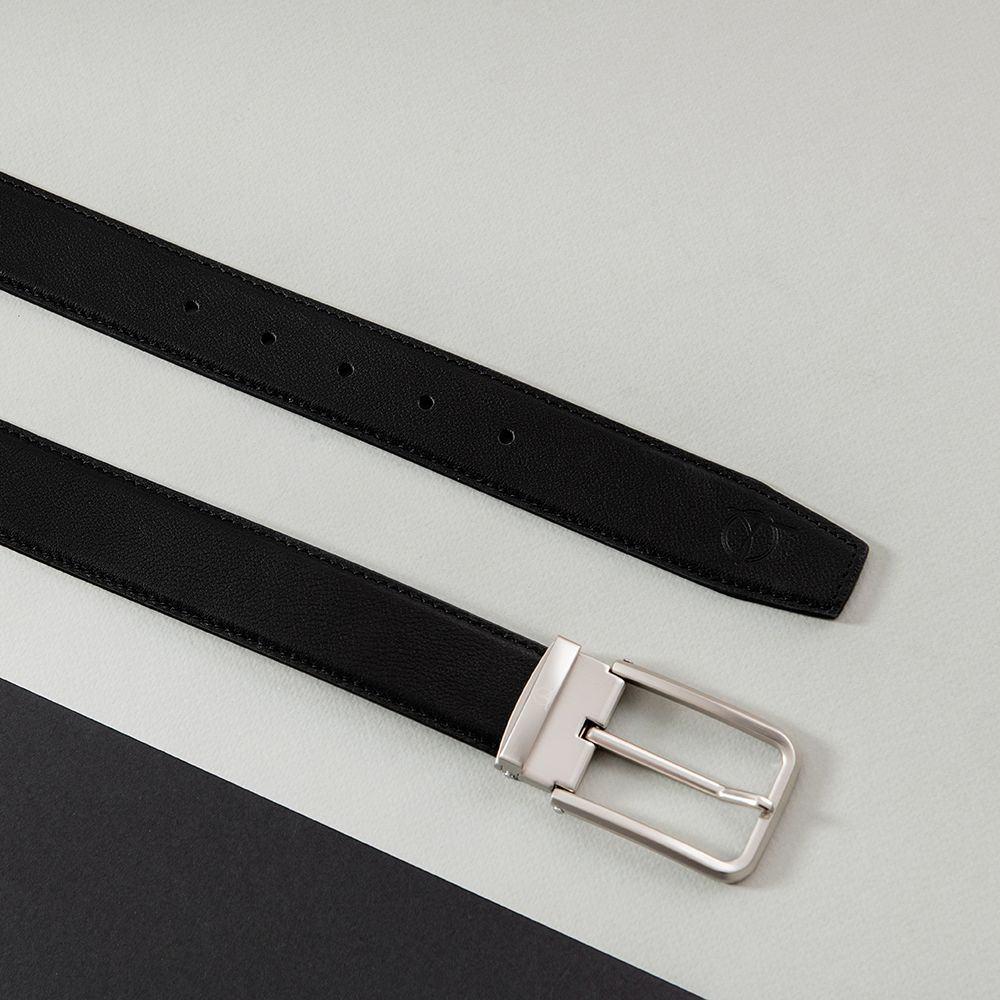 Dây lưng đẹp bản khóa trơn D480-1349-1-RF