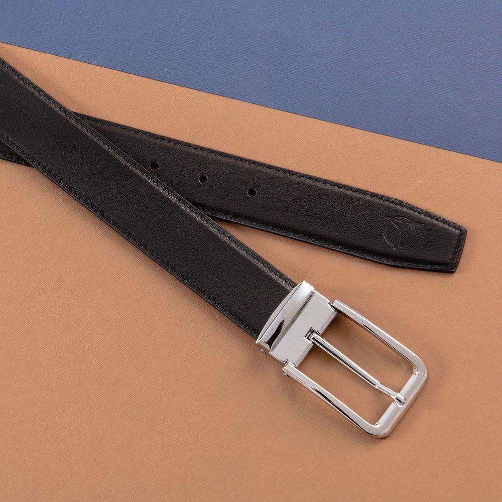 Dây nịt nam khóa cài bản đặc biệt D480-1347-RF