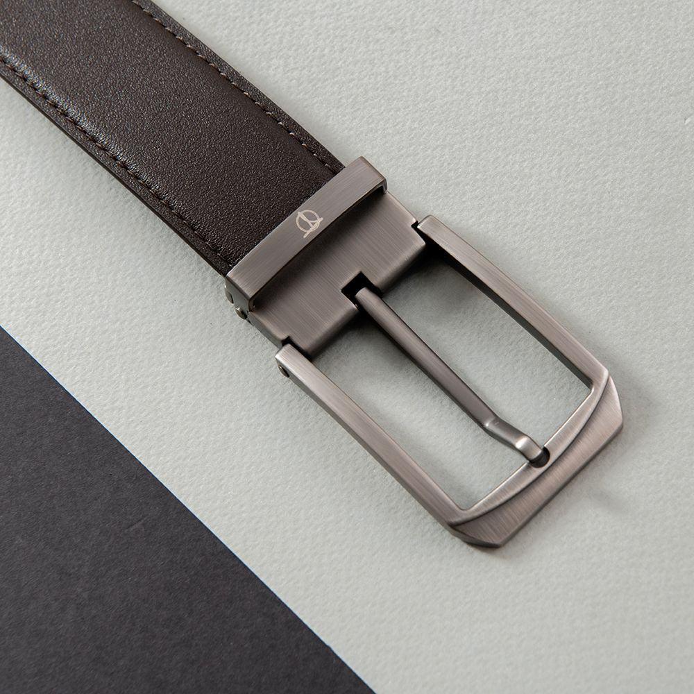 Thắt lưng da nam công sở D480-1130-RF