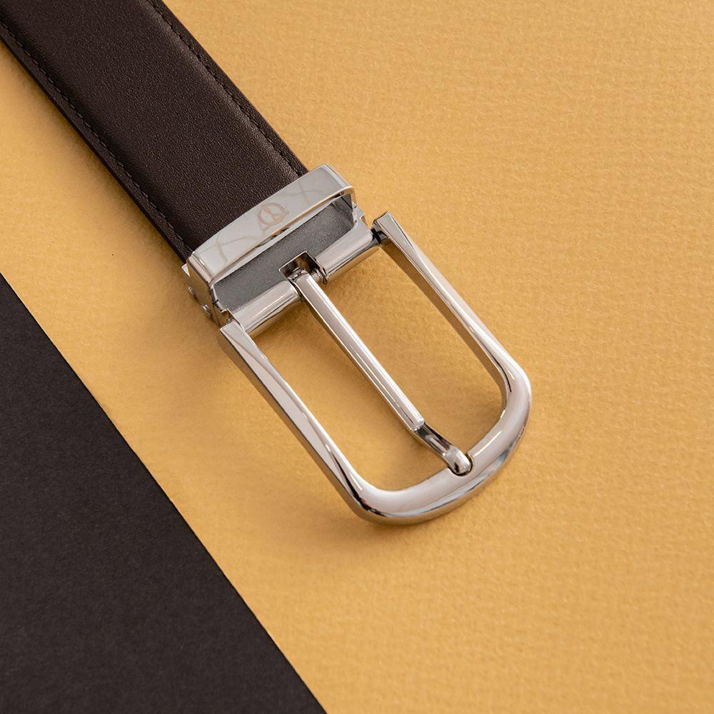 Thắt lưng da nam đẹp khóa kim D480-1126-RF