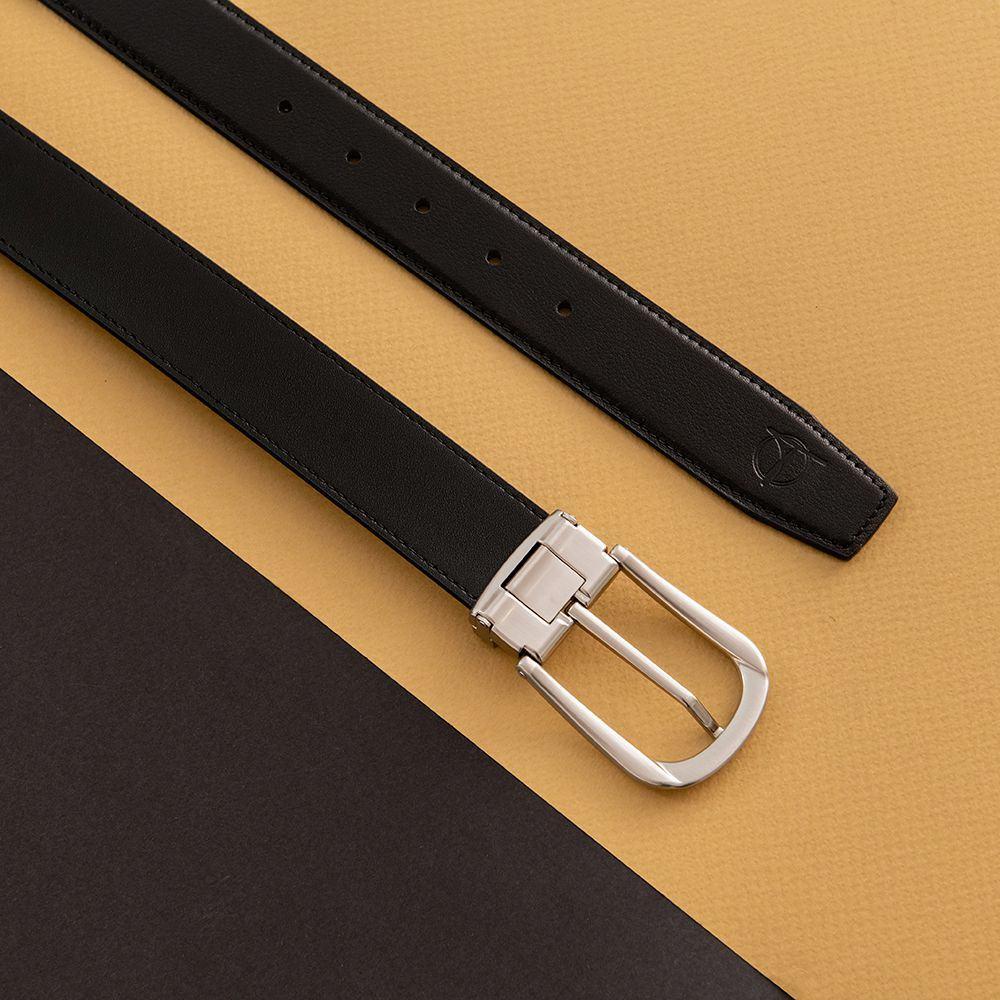 Thắt lưng nam khóa cài D480-1122-RF
