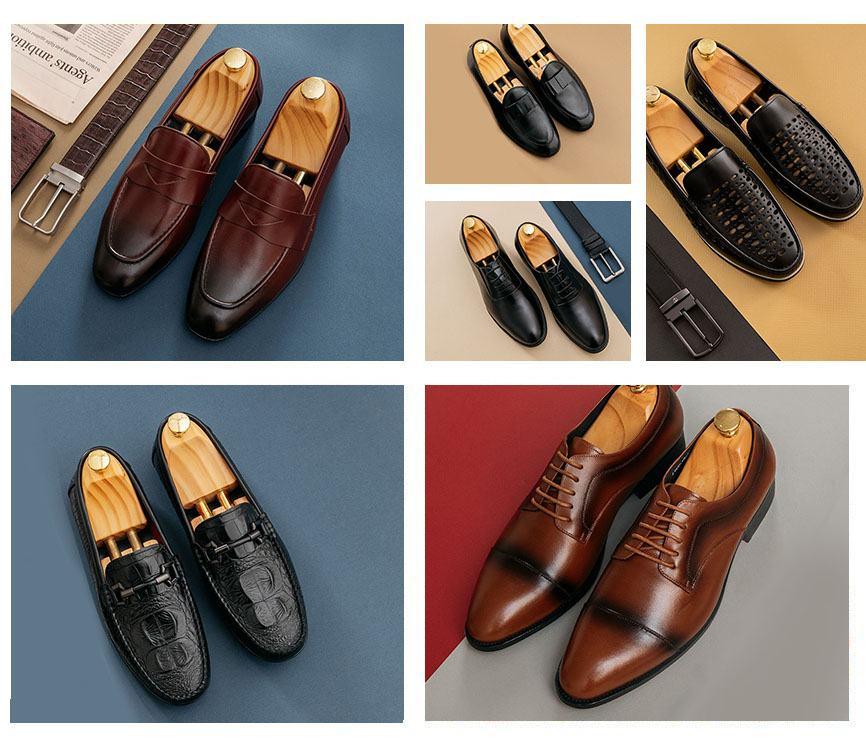 Mẫu giày giá rẻ 500 - 1 triệu cực hot