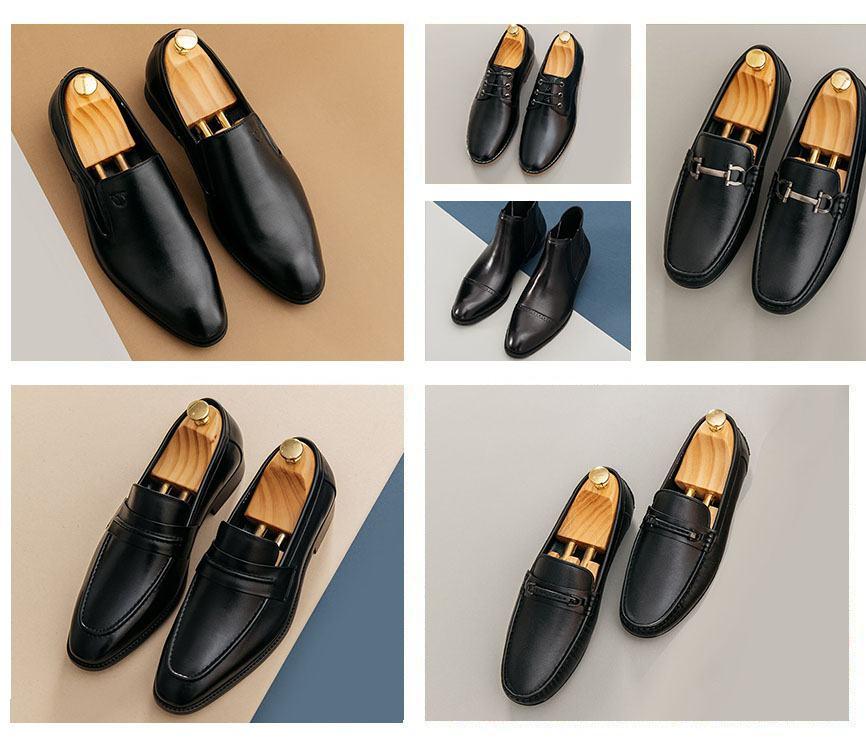 Mẫu giày đi làm cho nam bán chạy