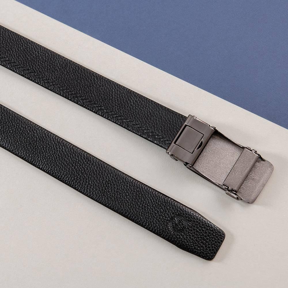 Thắt lưng da đẹp sang trọng D390-202003D