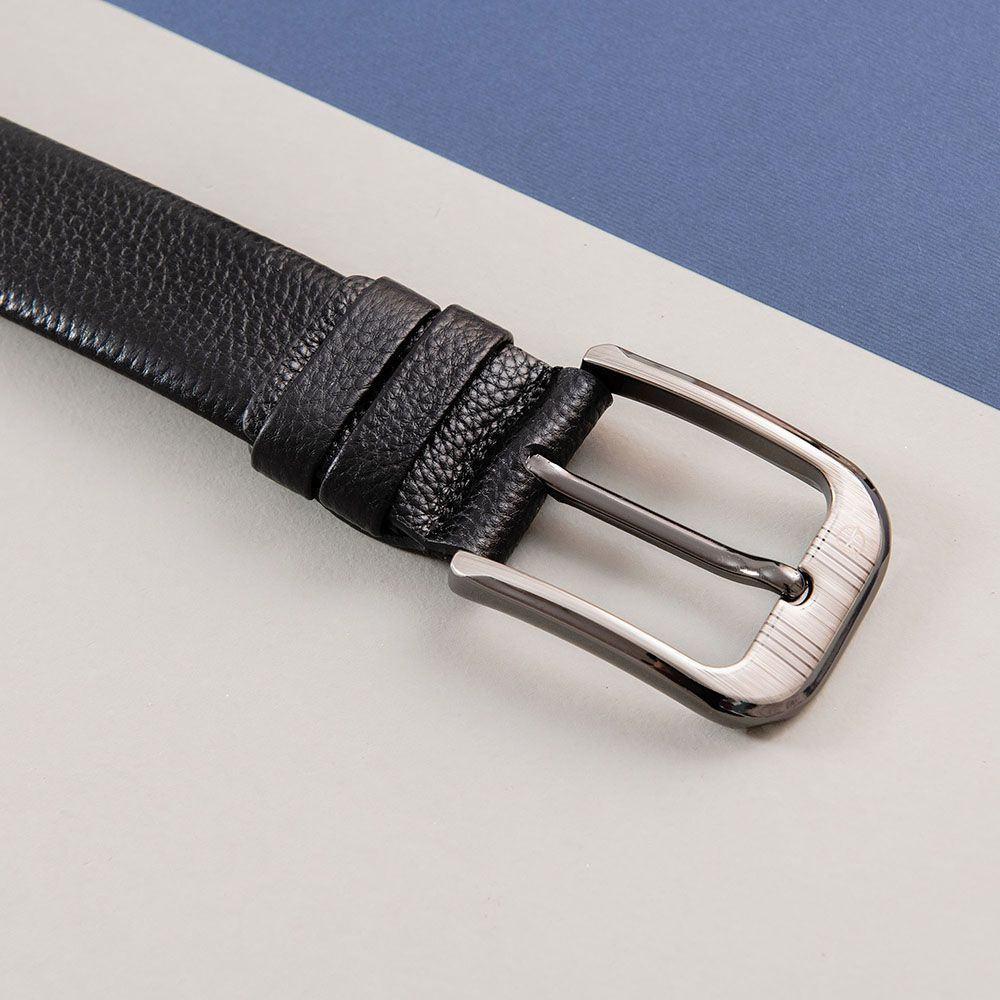Thắt lưng da nam D310A-14