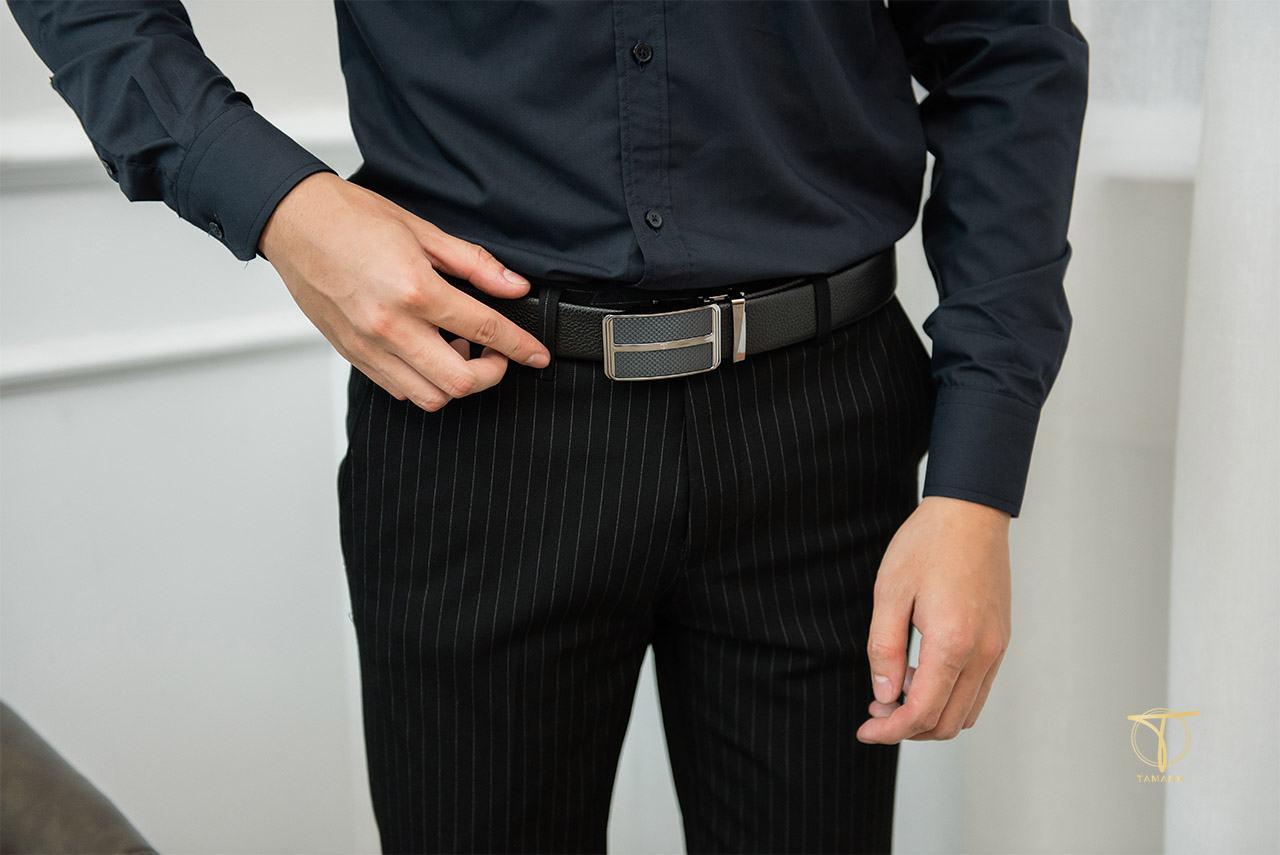 Chọn size đo thắt lưng chuẩn