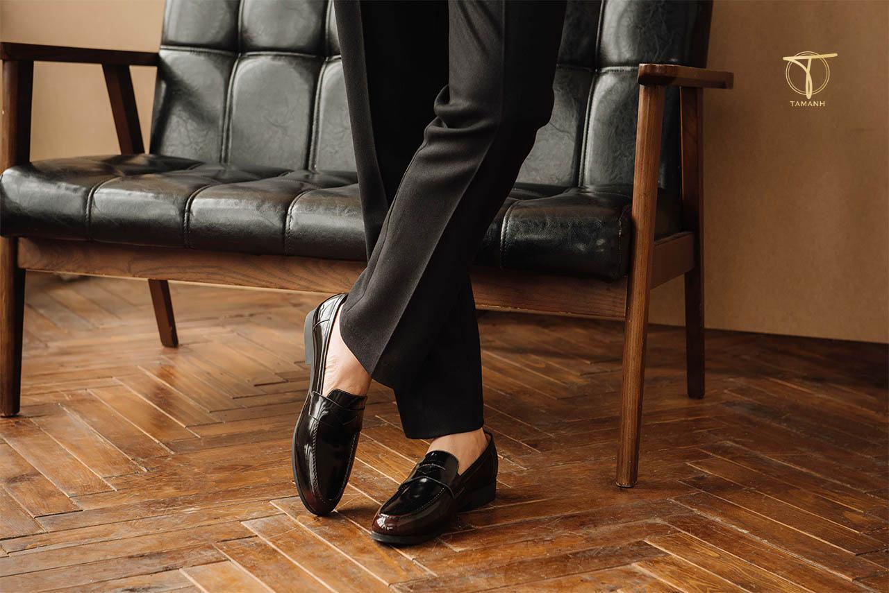 Giày moccasin được yêu thích nhất