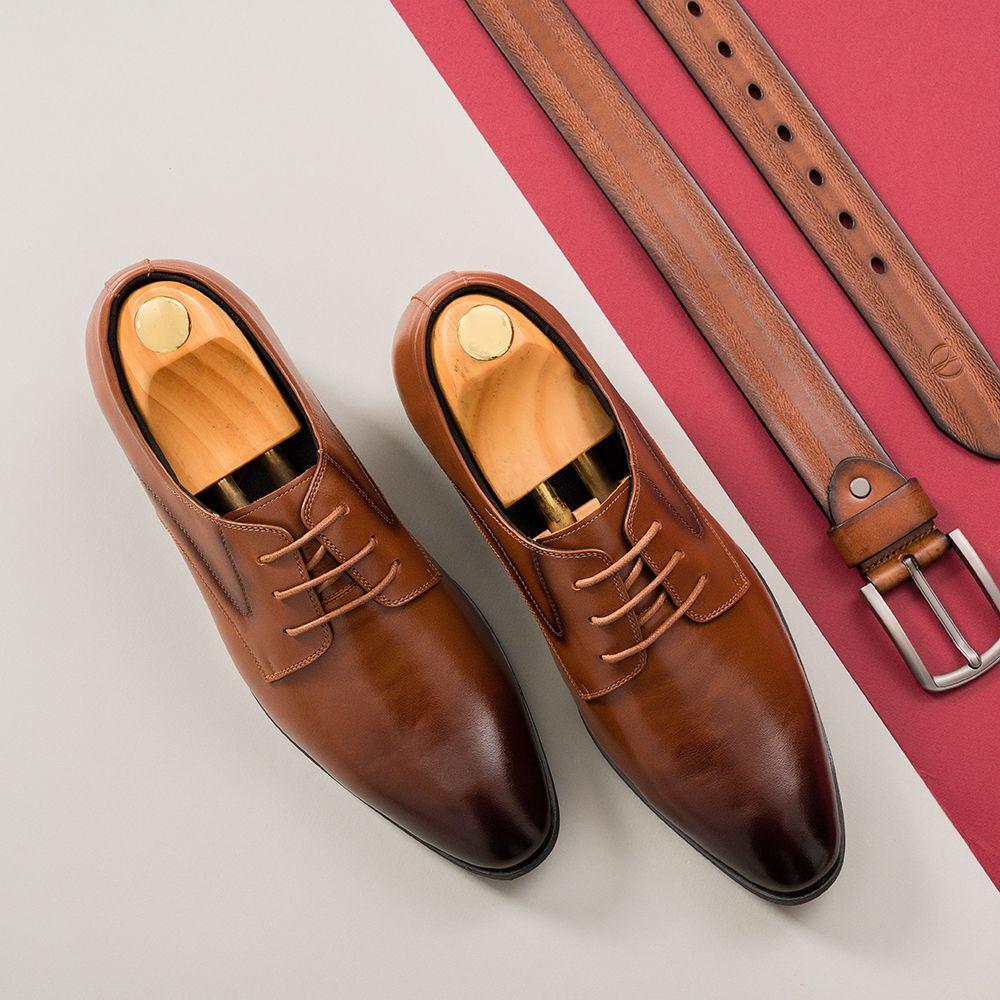 Giày cao nam Tâm Anh GCTATC1670-N