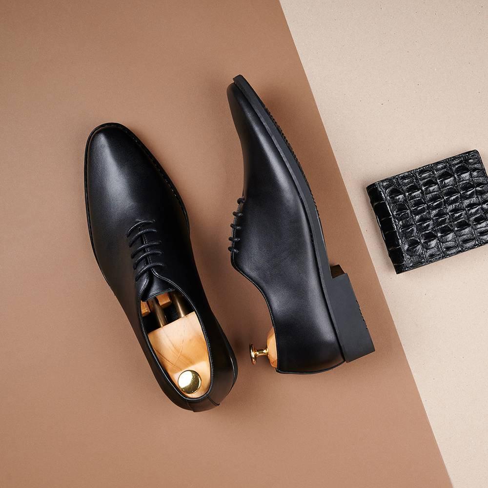 Giày da nam lịch lãm GNTA820-D