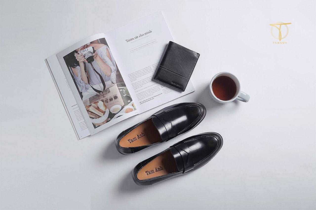 Lưu ý khi Mix đồ với giày Loafer