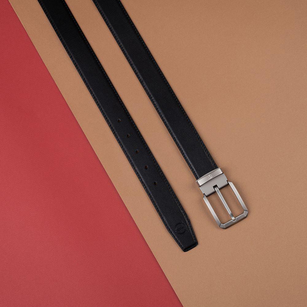 Thắt lưng nam da bò hàng hiệu D480-1323-RF