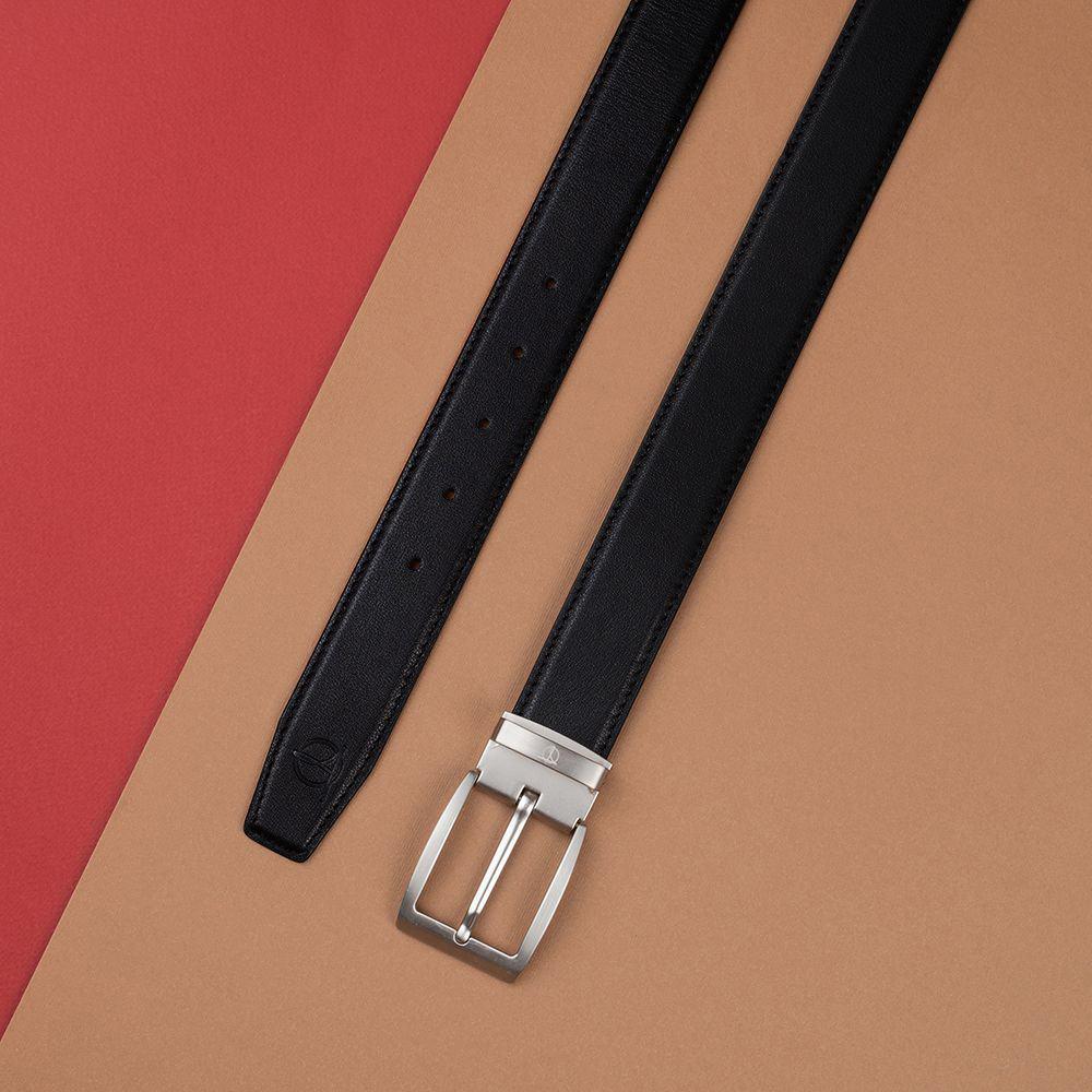 Thắt lưng nam khóa cài D480-1324-RF