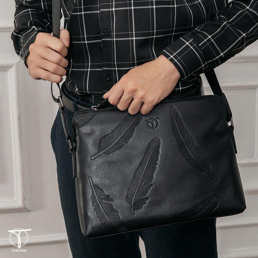 Mẫu thiết kế mới của túi đựng laptop Tâm Anh