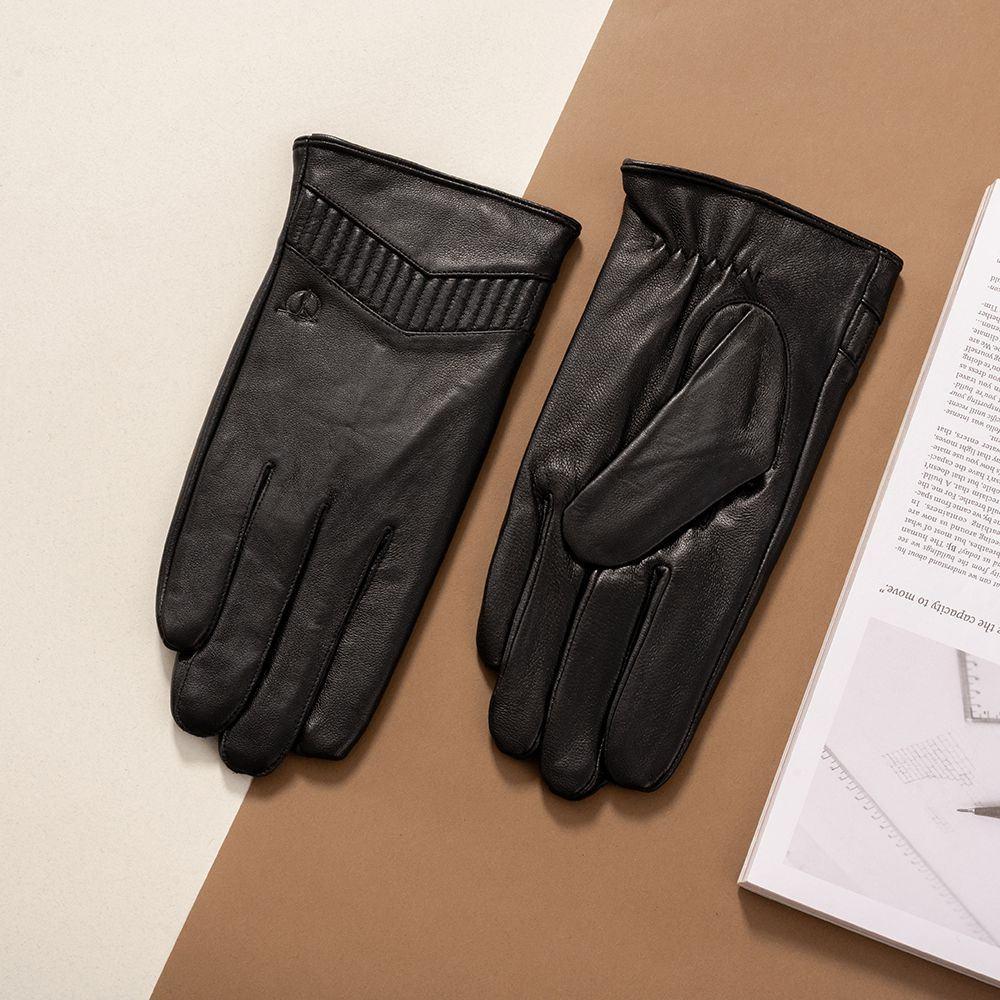 Găng tay da mã GTTACUNA-23-D
