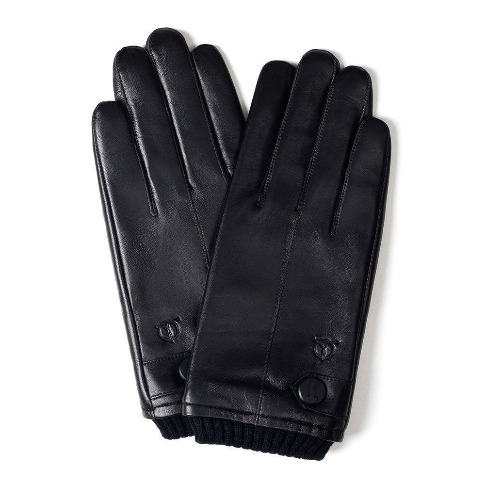 Găng tay da nam hàng hiệu GTTACUNA-21-D