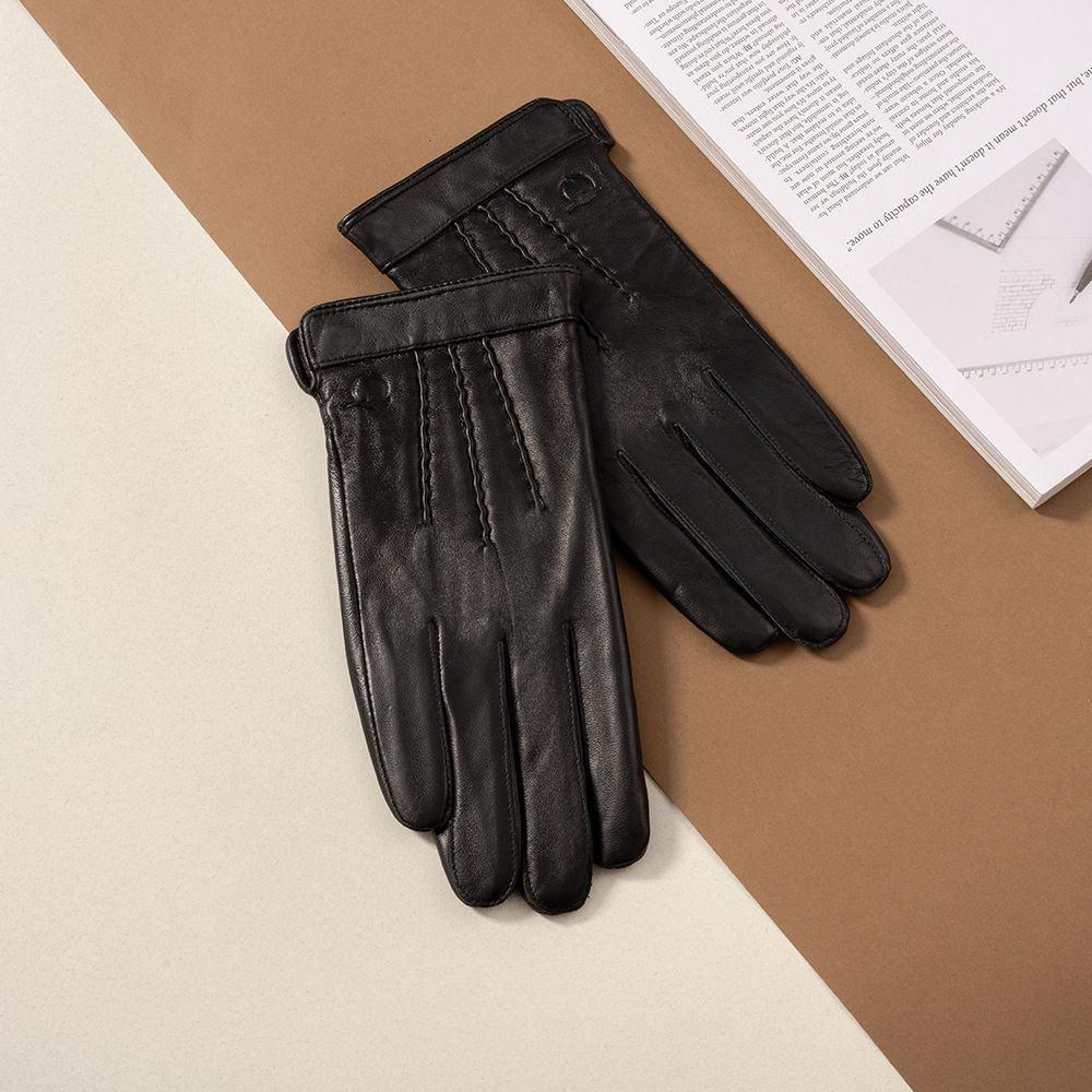 Găng tay nam cảm ứng GTTACUNA-27-D