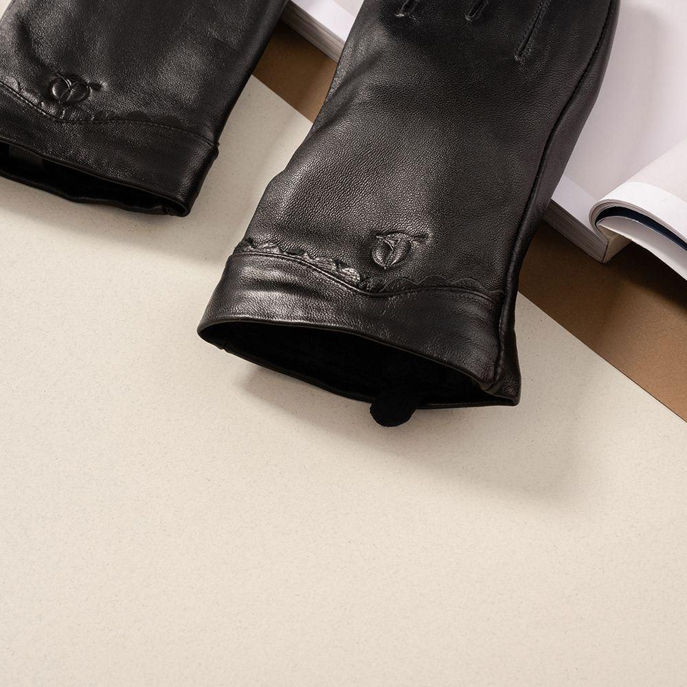 Găng tay nữ cảm ứng GTTACUNU-12-D