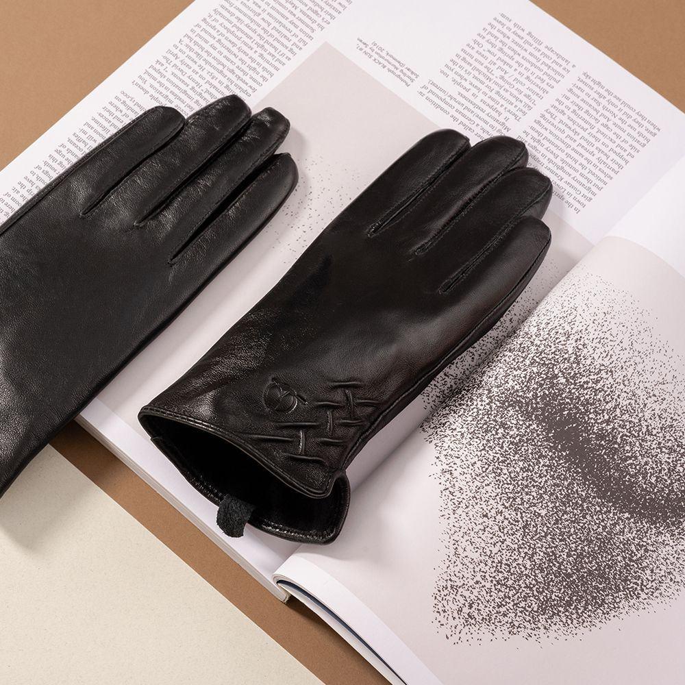 Găng tay nữ cảm ứng GTTACUNU-14-D