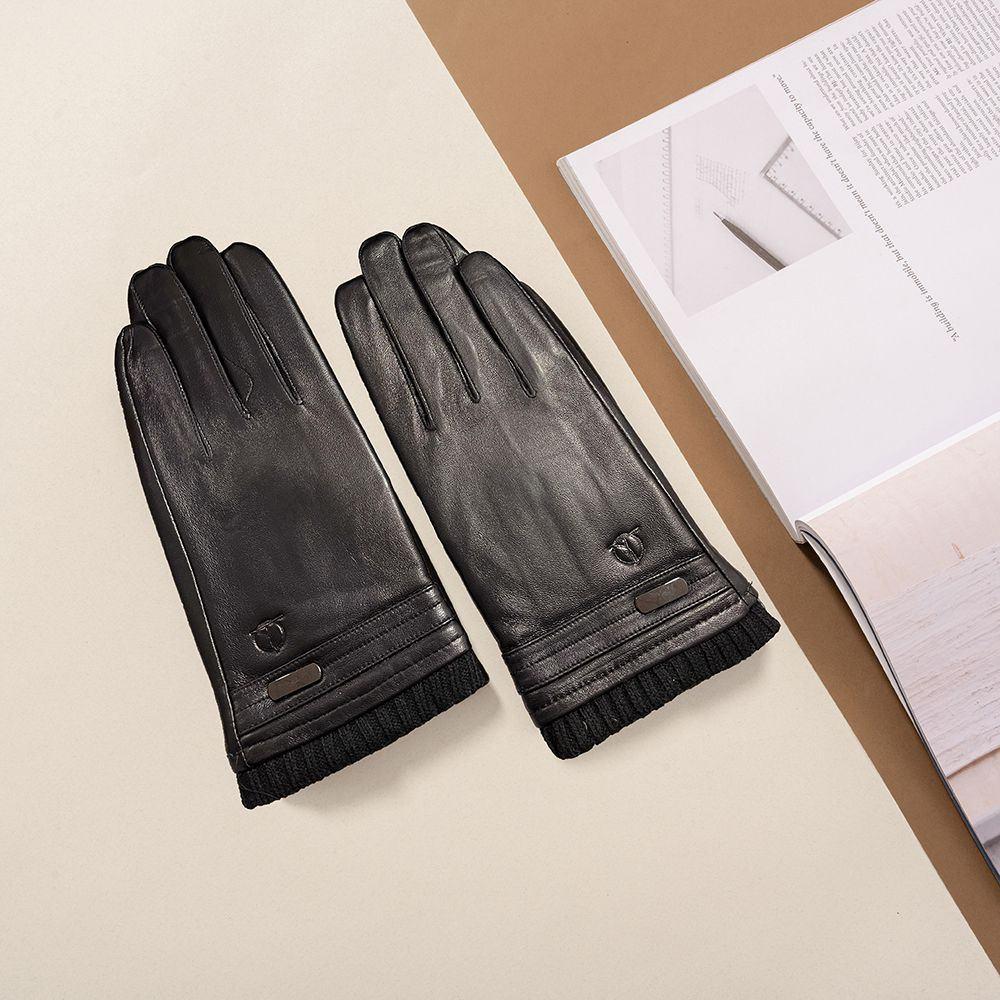 Găng tay cảm ứng nam Tâm Anh GTTACUNA-35-D