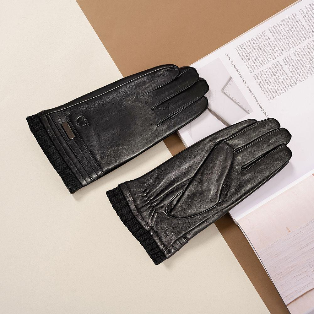 Găng tay cảm ứng nam GTTACUNA-35-D