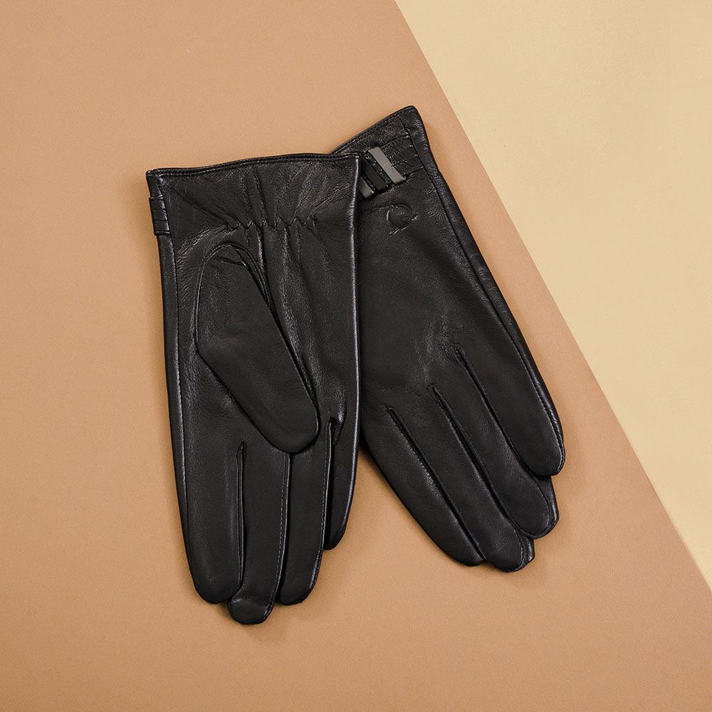 Găng tay da nam Tâm Anh GTTACUNA-34-D