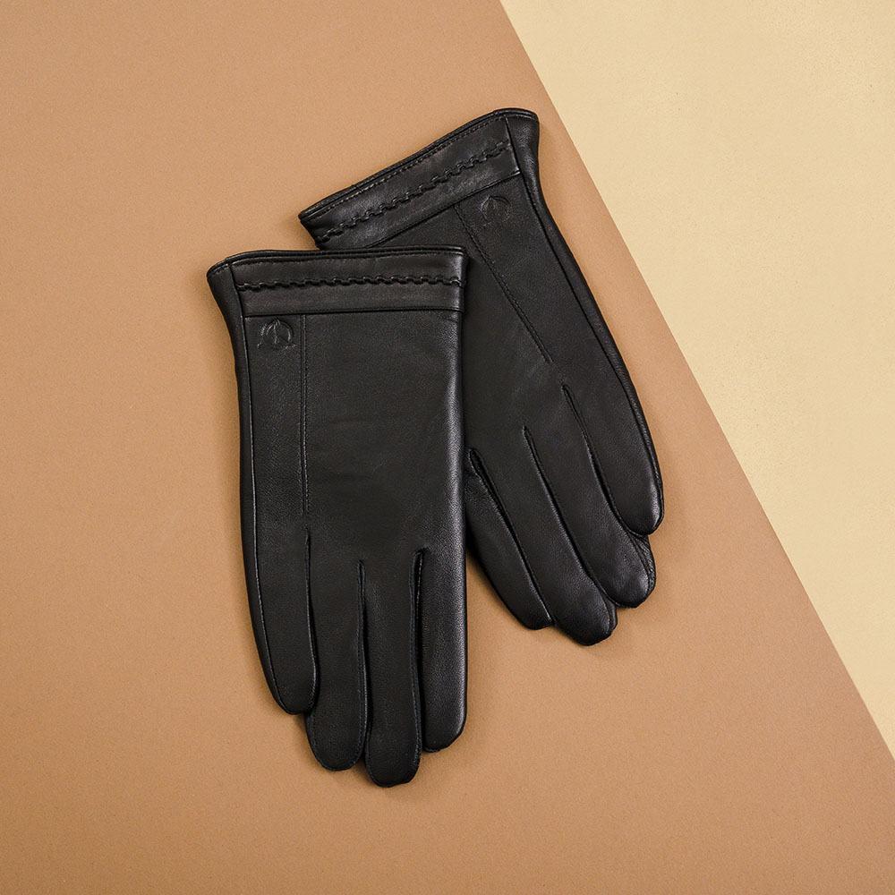 Găng tay da cảm ứng GTTACUNA-32-D