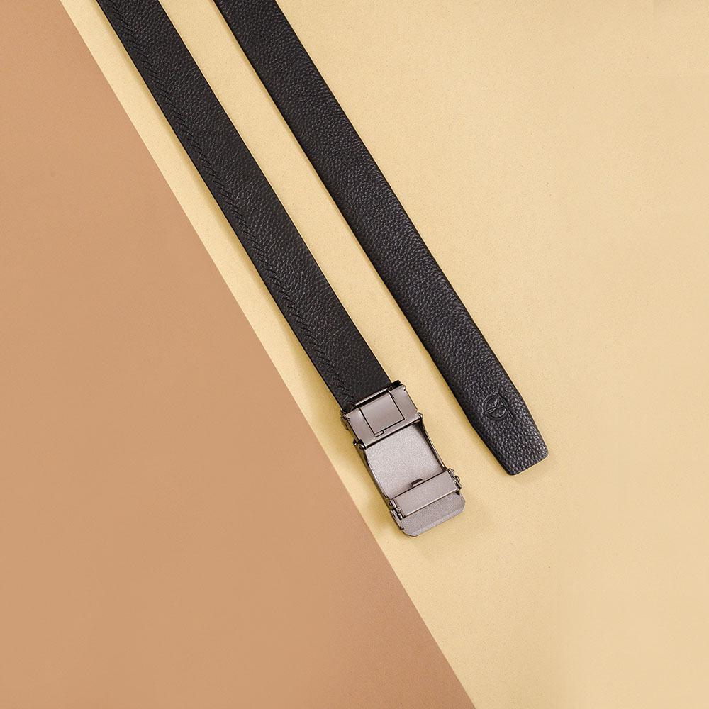 Thắt lưng nam da thật hàng hiệu D390-202068D