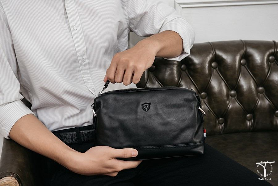 Tính size túi xách theo chủng loại