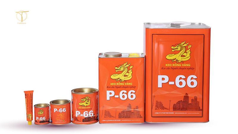 Keo P66