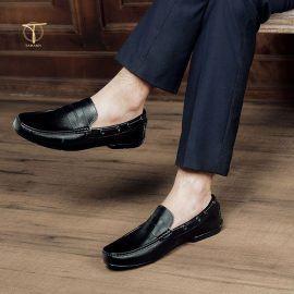 Mẫu giày không cần đi tất và những nguyên tắc không được bỏ qua
