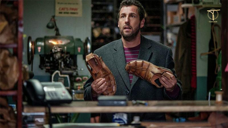 Nguyên nhân và cách khắc phục giày bị hở keo