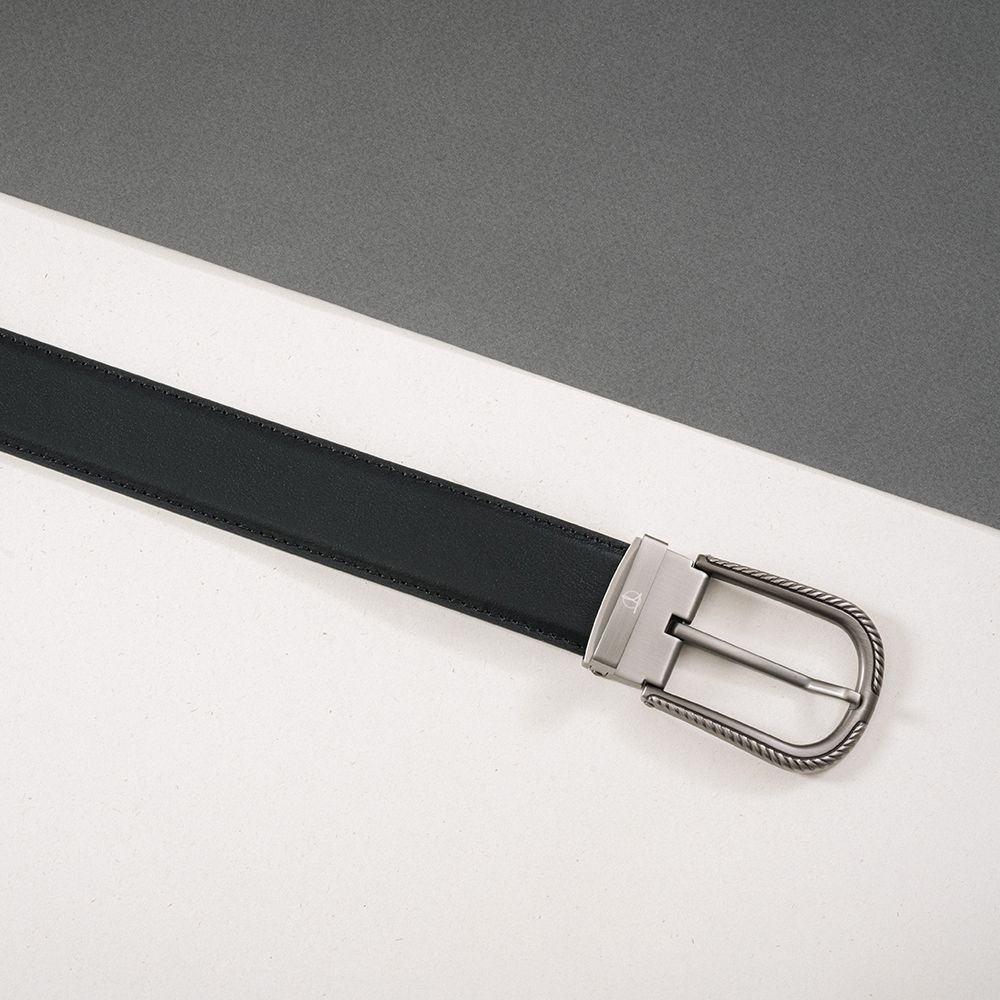 Thắt lưng nam da bò D480-1122D-RF
