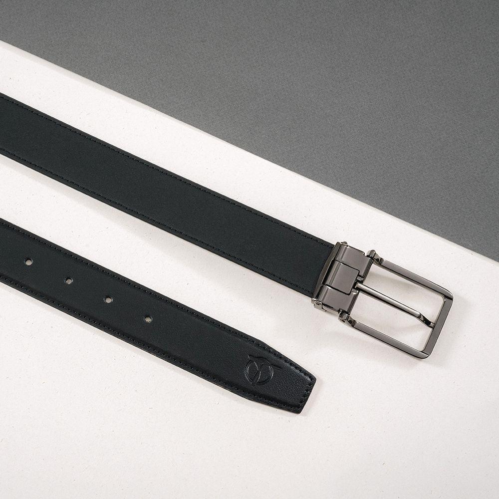 Thắt lưng nam da bò D480-1360-RF
