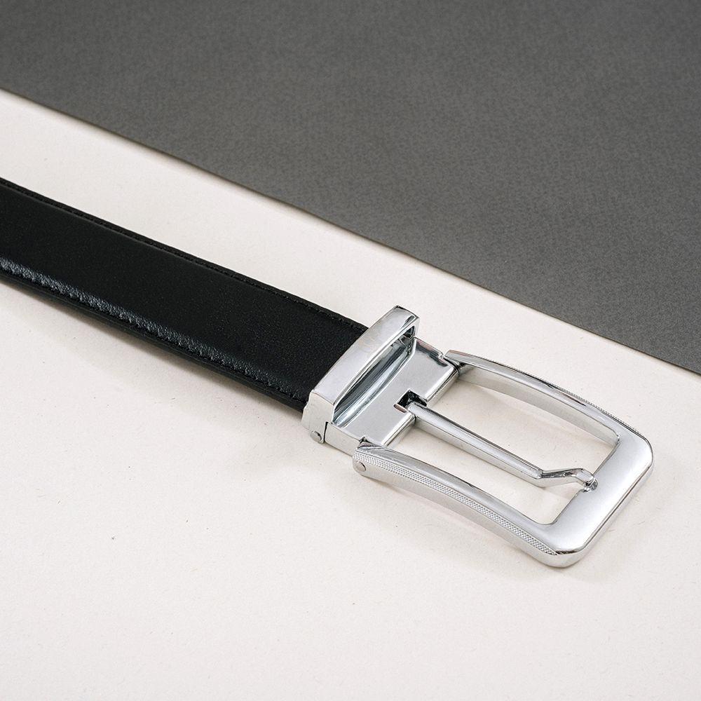Thắt lưng nam da bò D480-1361-RF