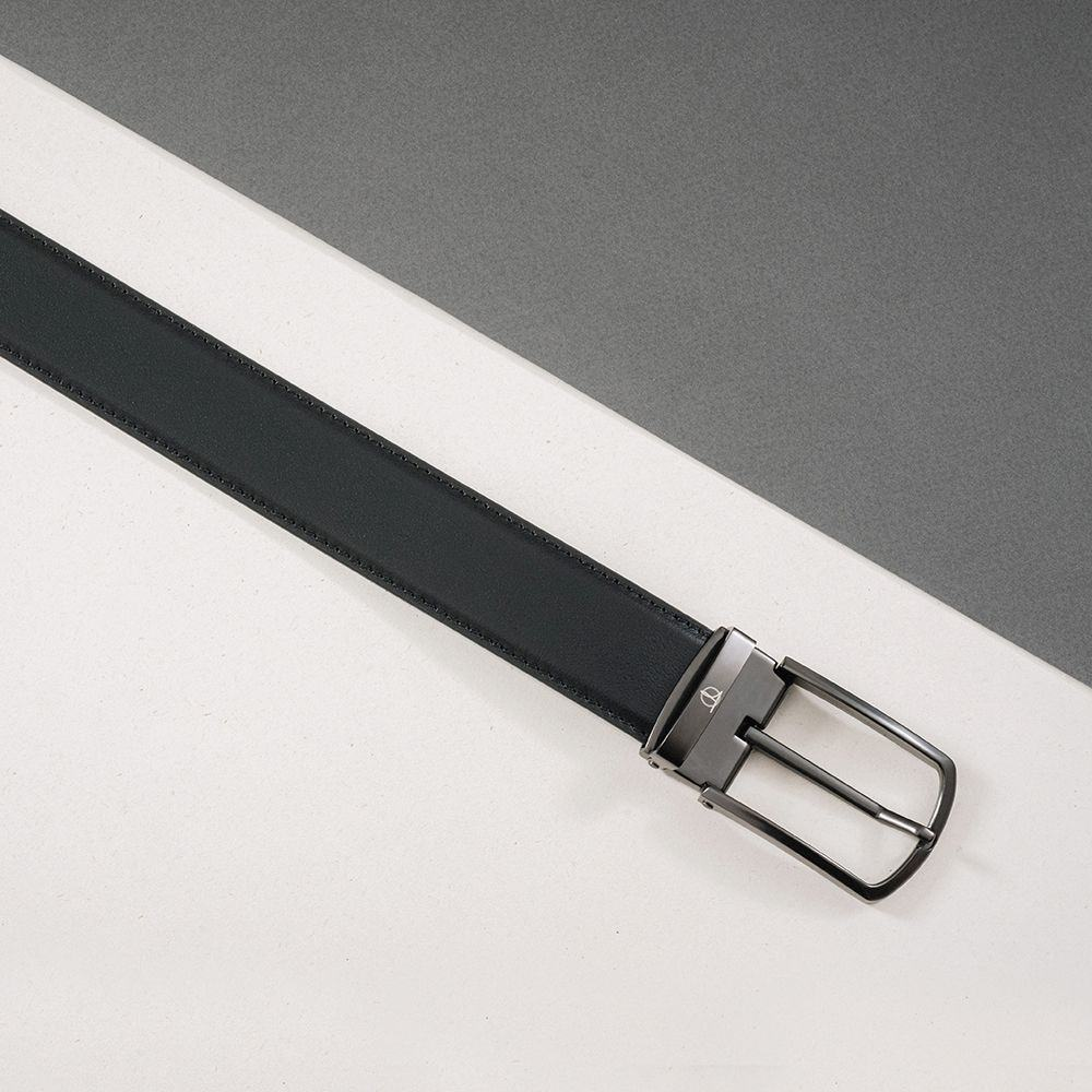 Thắt lưng nam da bò D480-1363-RF