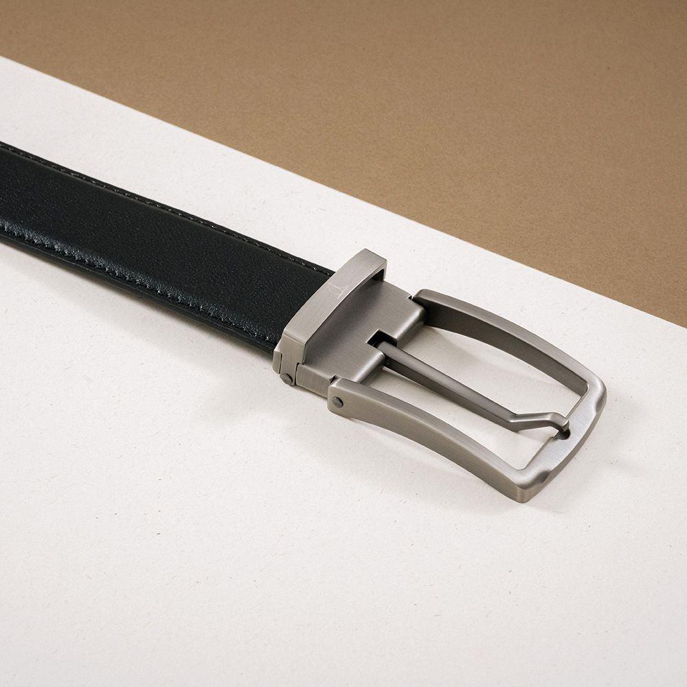 Thắt lưng nam da bò D480-1364-RF