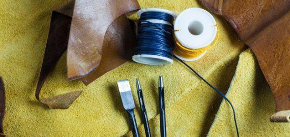 [Tất tần tật] Quy trình làm túi xách da đầy đủ chi tiết nhất