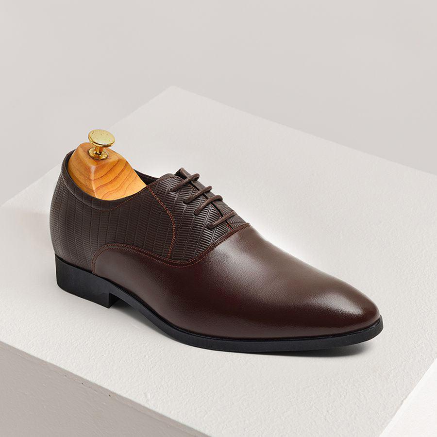 Giày tăng chiều cao nam GCTATC04-2-N